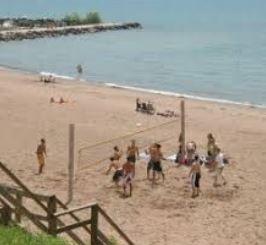 Colchester Beach