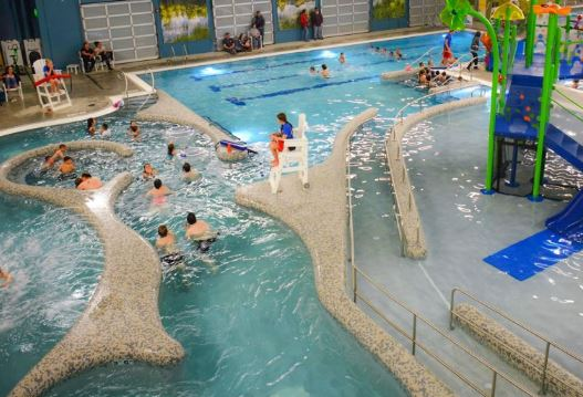 Lakeshore Ontario Atlas Tube Centre