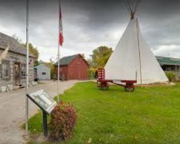 Tecumseh Ontario Museum