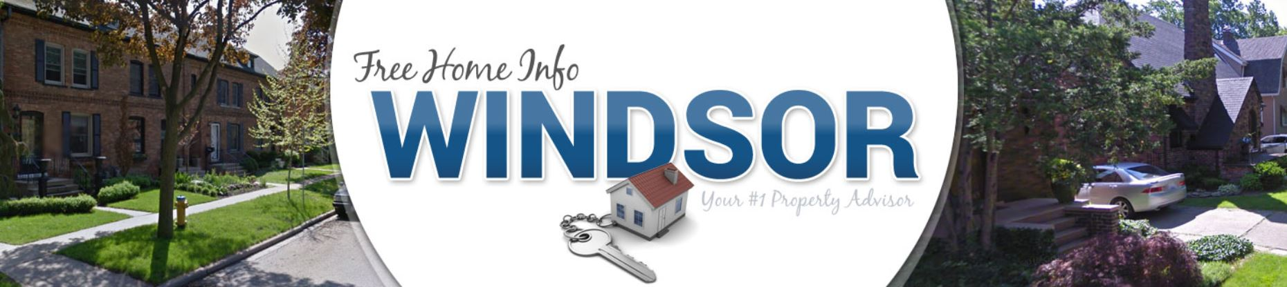 Discovering the City of Windsor Ontario and it's Real Estate Market.  Important information and tips for Buyers and Sellers by real estate agent Ron Klingbyle specializing in Windsor Ontario real estate.