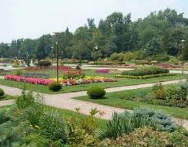 Windsor Ontario Jackson Park