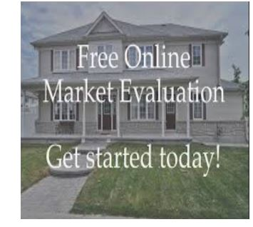 Free Online Home Evaluation Appraisal Calculator Service, Windsor Essex County